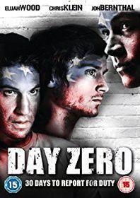 Day Zero (DVD)