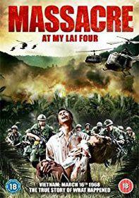 Massacre At My Lai Four (DVD)