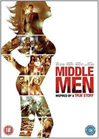Middle Men (DVD)