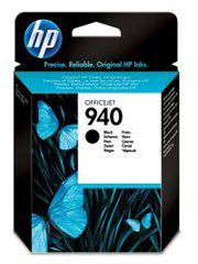 HP C4902AE - No.940 - Black Ink
