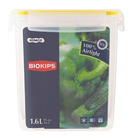 Snappy - 1.6 Litre Rectangular Food Storage Container