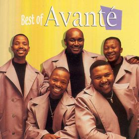 Avante - Best Of Avante (CD)