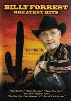 Billy Forrest Greatest Hits - Go With Me (DVD)