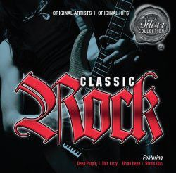 Classic Rock Vol. 1 - Silver Collection - Classic Rock - Vol.1 (CD)