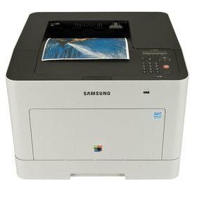 Samsung CLP-680ND Colour Laser Duplex Printer