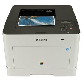 Samsung CLP-680ND - Colour Laserjet Printer