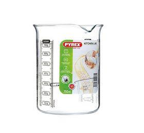 Pyrex - Classic Glass Kitchen Lab Measuring Glass - 750ml