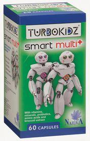 Turbokidz smart multi+