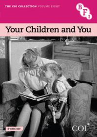 COI Collection: Volume 8 - Your Children and You (Import DVD)