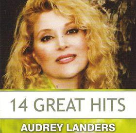 Landers, Audrey - 14 Great Hits (CD)