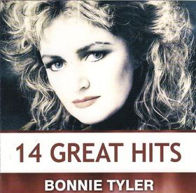 Tyler, Bonnie - 14 Great Hits (CD)