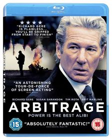 Arbitrage - (Import Blu-ray)