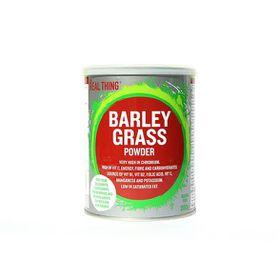 The Real Thing Barley Grass Powder - 200g