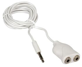 Ellies iPod Stereo Cable Male - 3.5mm