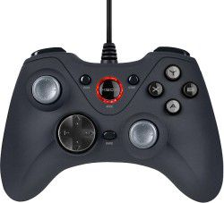 Speedlink Xeox USB Gamepad - Black (PC)