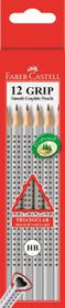 Faber-Castell Grip 2001 Graphite HB Pencils (12 Pack)