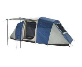 OZtrail 8 Person Family Seascape Dome Tent