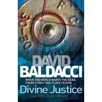 Divine Justice Spl Pb