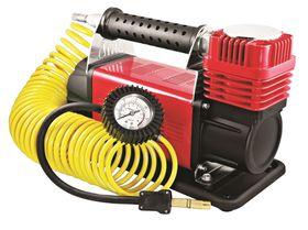 Moto-Quip - 160L/Min Air Compressor