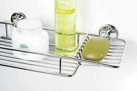 Steelcraft Shelf & Soap Dish