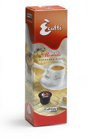 Caffitaly Ecaffe - Morbido  Coffee Capsules