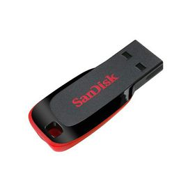 SanDisk Cruzer Blade 8GB - Flash Drive