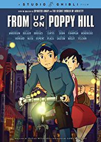 From up on Poppy Hill - (Region 1 Import DVD)