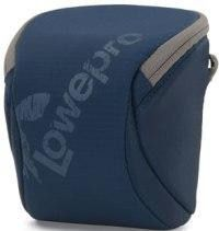 Lowepro Dashpoint 30 Compact Camera Bag Blue