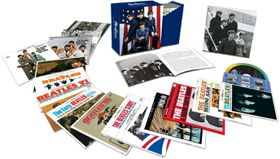Beatles - The US Albums (CD)