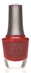 Morgan Taylor Nail Lacquer - Man Of The Moment (15ml)