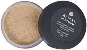 Almay Finish Loose Powder - Light