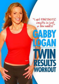 Gabby Logan Twin Results (DVD)
