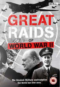 Great Raids of Wwii - (Import DVD)
