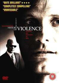 History Of Violence (DVD)