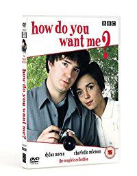 How Do You Want Me - Series 1 & 2 - (Import DVD)