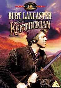 The Kentuckian (DVD)