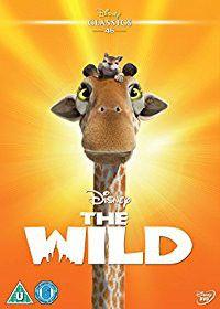 The Wild (DVD)