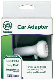 LeapFrog - Car Adapter