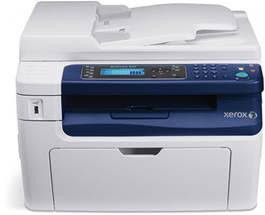 Xerox - Work Centre 3045NI