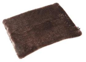 Wagworld - Snuggle Rug - Medium - Brown