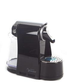 Caffeluxe - Verona Espresso Machine - Black