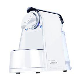 Caffeluxe - Verona Espresso Machine - White