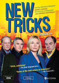 New Tricks:Season 10 - (Region 1 Import DVD)