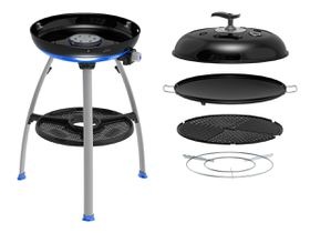 Cadac - Carri Chef 2 BBQ/ Skottel - Charcoal