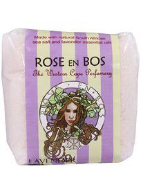 Rose en Bos Lavender Bath Salt - 500g