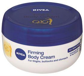 Nivea Q10 Plus Firming Body Cream - 300ml