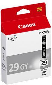 Canon PGI-29GY Gray Ink Tank