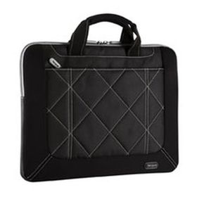 "Targus Pulse Laptop Slipcase 13"" - 14.1"" - Black"