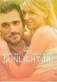 Sunlight Jr - (Region 1 Import DVD)