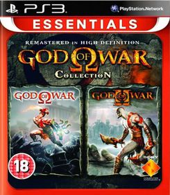 God of War Collection 1 (PS3 Essentials)